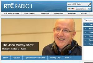 JohnMurrayShow